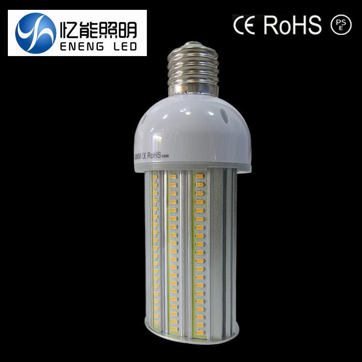 45W led street light wall parking lamp 180 degree 4800lm cri>80 e40 e27 base 3 years warranty AC85-265V DC12V DC24V(China (Mainland))