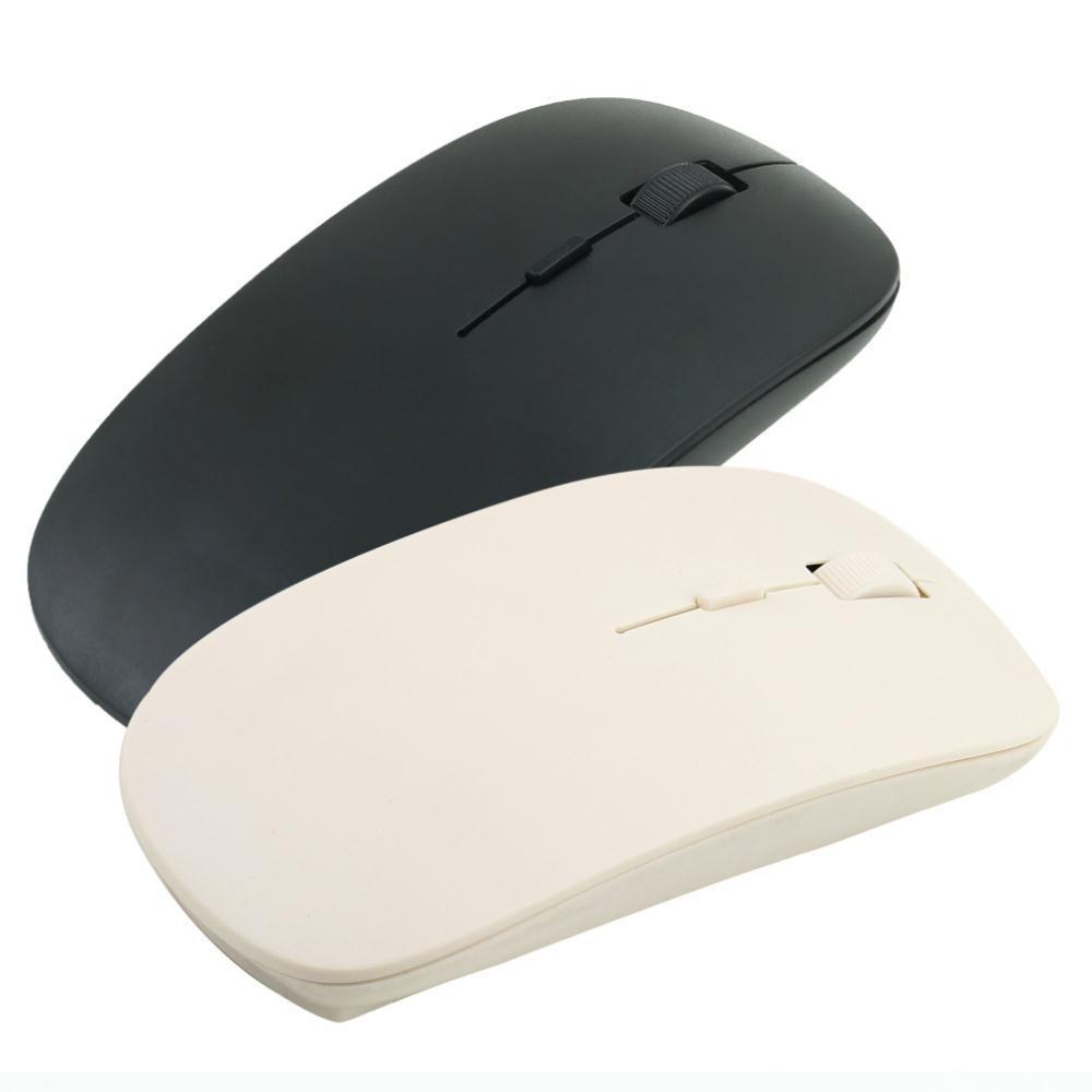 1 pcs Laptop Computer PC Thin 2 4GHz USB 10m Wireless Optical Mouse Mice Hot Sale