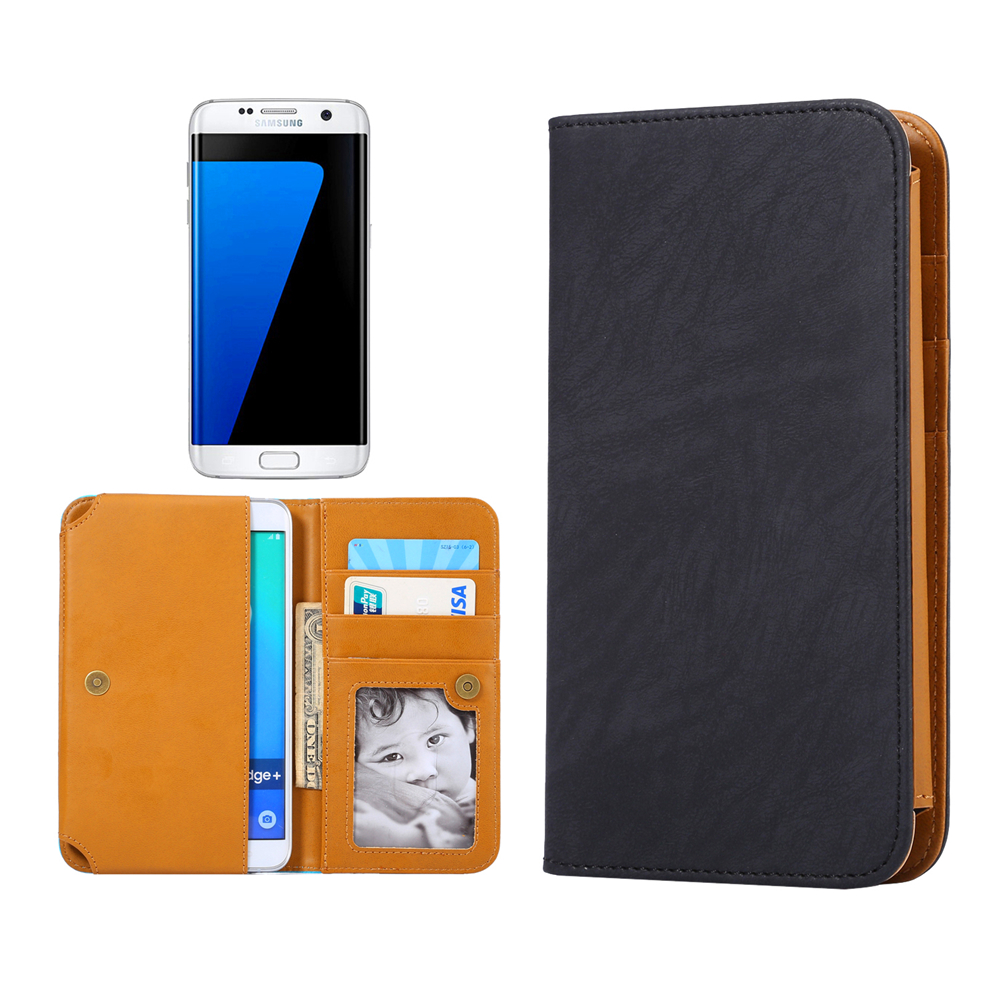 For Samsung CORE PRIME VE SM-G361H/DS Cases Fashion Wallet Flip Leather Case With Card Slot Photo Frame stand Cover(China (Mainland))