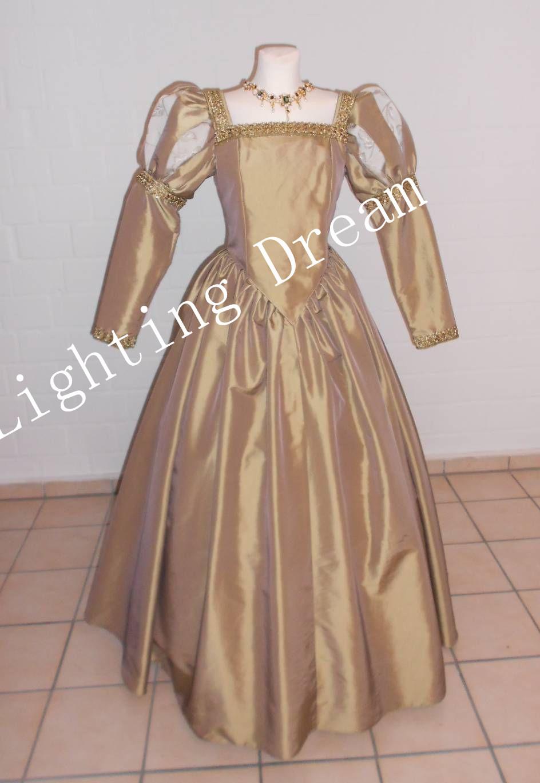 Cheap Medieval Dresses