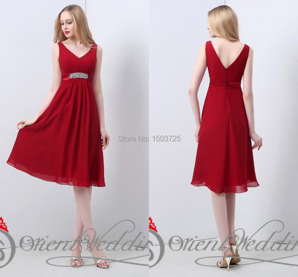 Cheap Red Dresses Under $50 - Lady Wedding Dresses