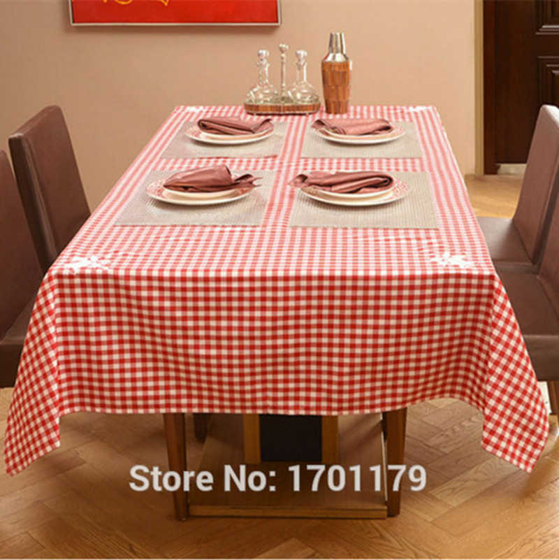 European high grade plaid tablecloth round coffee table cloth tablecloth table cloth fashion Coffee table tablecloth