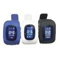 Q50 Watch GPS Tracker Watch For Kids SOS Emergency Anti Lost GSM Smart Mobile Phone App