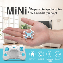 Mini Drone Cheerson CX-Stars with Remote Control