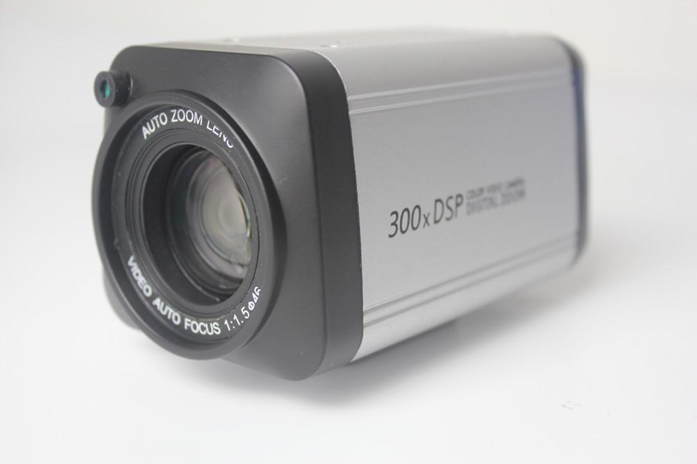 Фотография Safety 1/3 SONY CCD Sensor 700TVL 30X Optical Zoom Box CCTV Camera System Surveillance Equipment