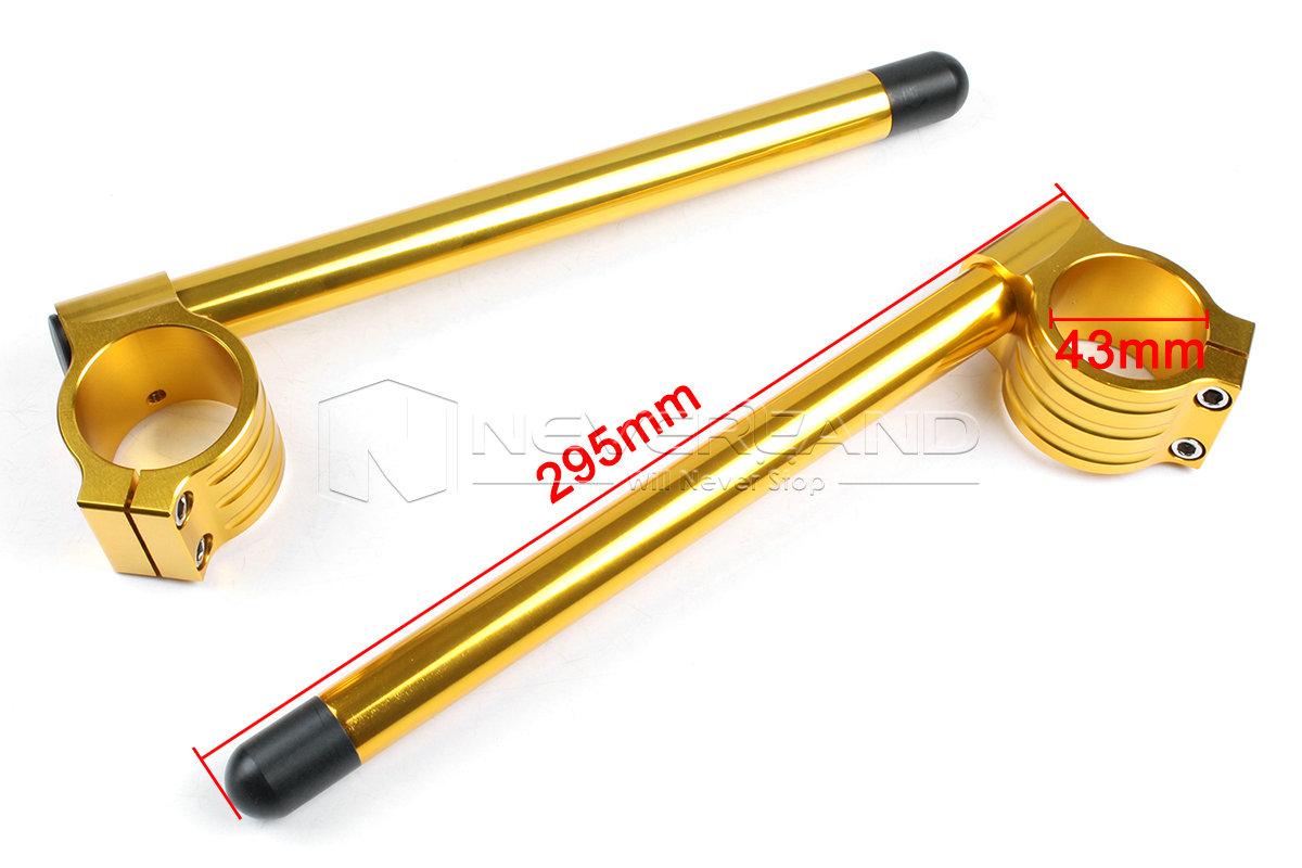 Ручка газа для мотоциклов Neverland CNC Ons 43 C20 ручка газа для мотоциклов neverland 50 ons handlle honda cbr1000rr 2009