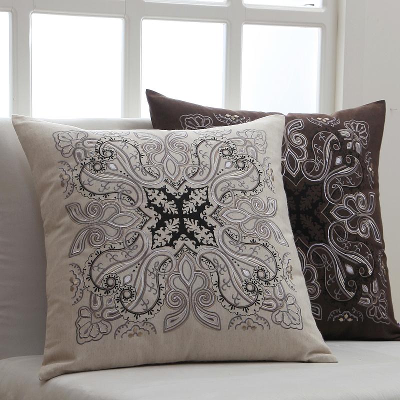 Federe cuscini tutte le offerte cascare a fagiolo - Federe cuscini divano ...