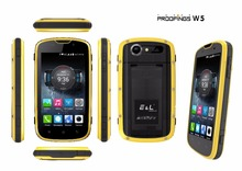 4 0 Inch Kenxinda IP68 Toughphone Android 5 1 Unlocked 2G 3G 4G font b Dual