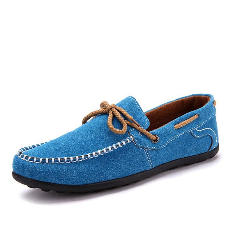 2015 autumn gommini boat shoes fashion casual