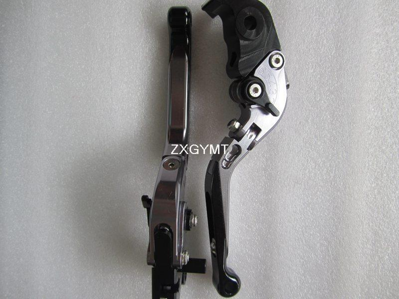 Extendable Foldable Hand Lever fit Honda CB400SF / BS / BR R / S / T / V / NC / W 92-98 F18/H626 CNC Brake & Clutch Levers(China (Mainland))