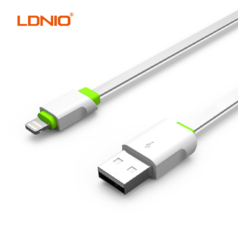 For Apple MFI Certified 2.1A High quality Lightning cable 2m 8 pin data Sync usb charger For iPhone 5 5s 5c 6 Plus iPad Cabo(China (Mainland))