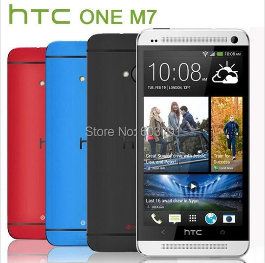 Мобильный телефон HTC M7 4.7 4G GPS wi/fi 32 NFC мобильный телефон htc desire 516 htc 516 core 5 0 1 4 5mp gps wifi
