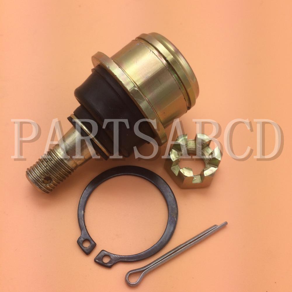 Hisun 700CC UTV ATV Quad Universal Joint For Rocker Tir Rod end Ball Joint Hisun Parts 62410-103-0000(China (Mainland))