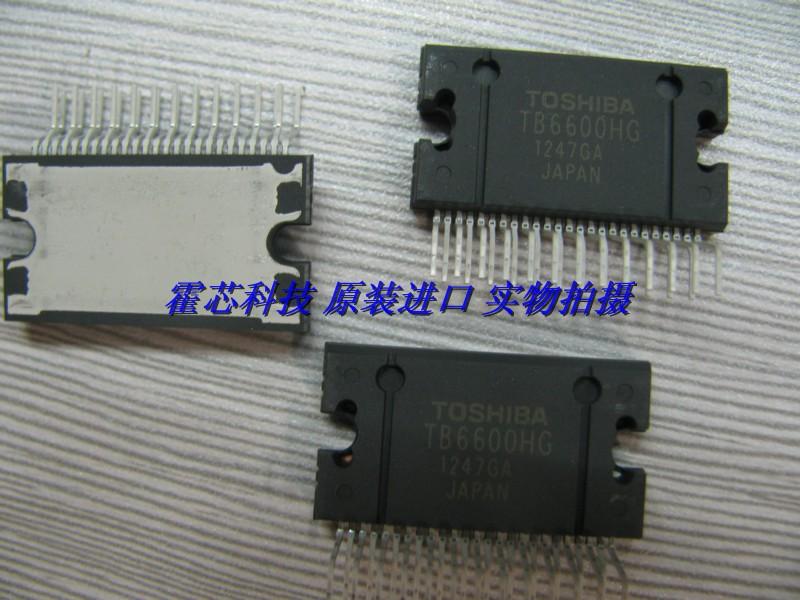 5 шт/много TB6600HG / TB6600 / драйвер шагового двигателя TB6560AHQ новый оригинальный чип