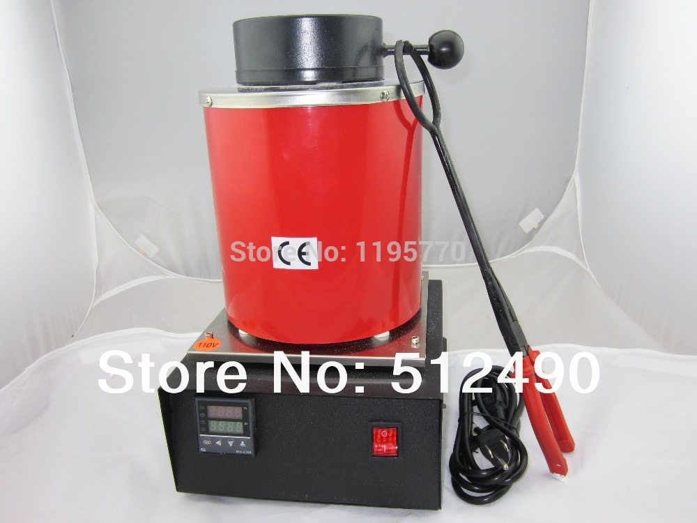 HOT SALE gold melting furnace , 220V melting furnace<br>
