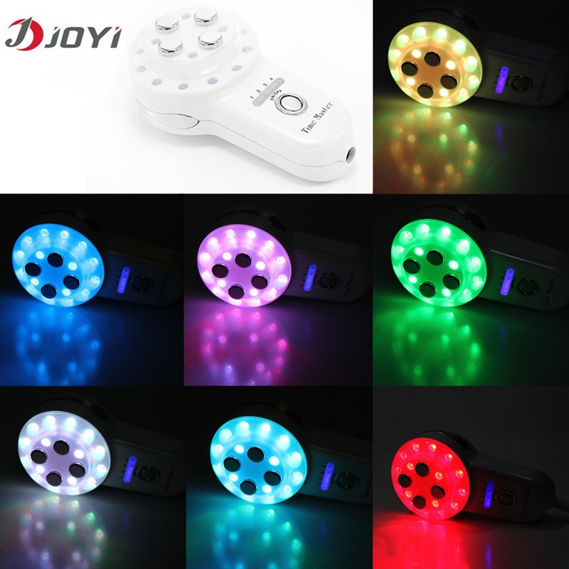 TOP-BEAUTY-7-Colors-LED-Photo-rejuvenation-Time-Master-Mini-Radio-Frequency-RF-4-1-Electroporation___