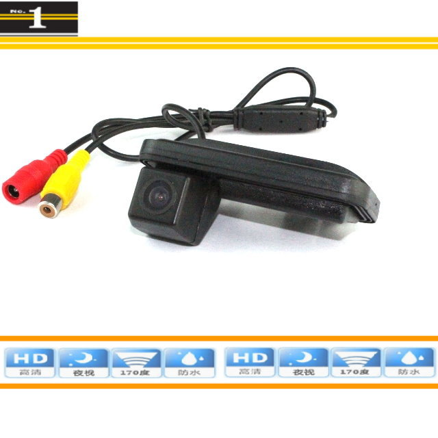For Mercedes Benz B180 B200 2012~2015 - Rear View Camera / Back Up Parking / HD CCD Night Vision + Power Relay Protection(China (Mainland))