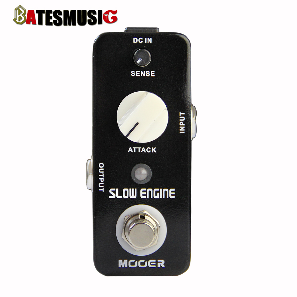 Mooer New Effect Pedal Slow Engine Sound like a Violin Free Shipping/Wholesale<br><br>Aliexpress