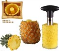 Fruit cutter high quality Stainless Steel Fruit cutter Pineapple Corer Slicers Peeler Parer Cutter Kitchen Tool