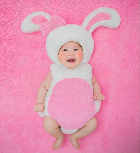 Baby Easter Bunny Costume Promotion Shop Promotional
