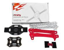 F11271 Tarot TL2749-05 4 axle Quadcopter Aircraft Rack Multi Rotor Main Frame Kit Composite Material for RC Drone FPV DIY