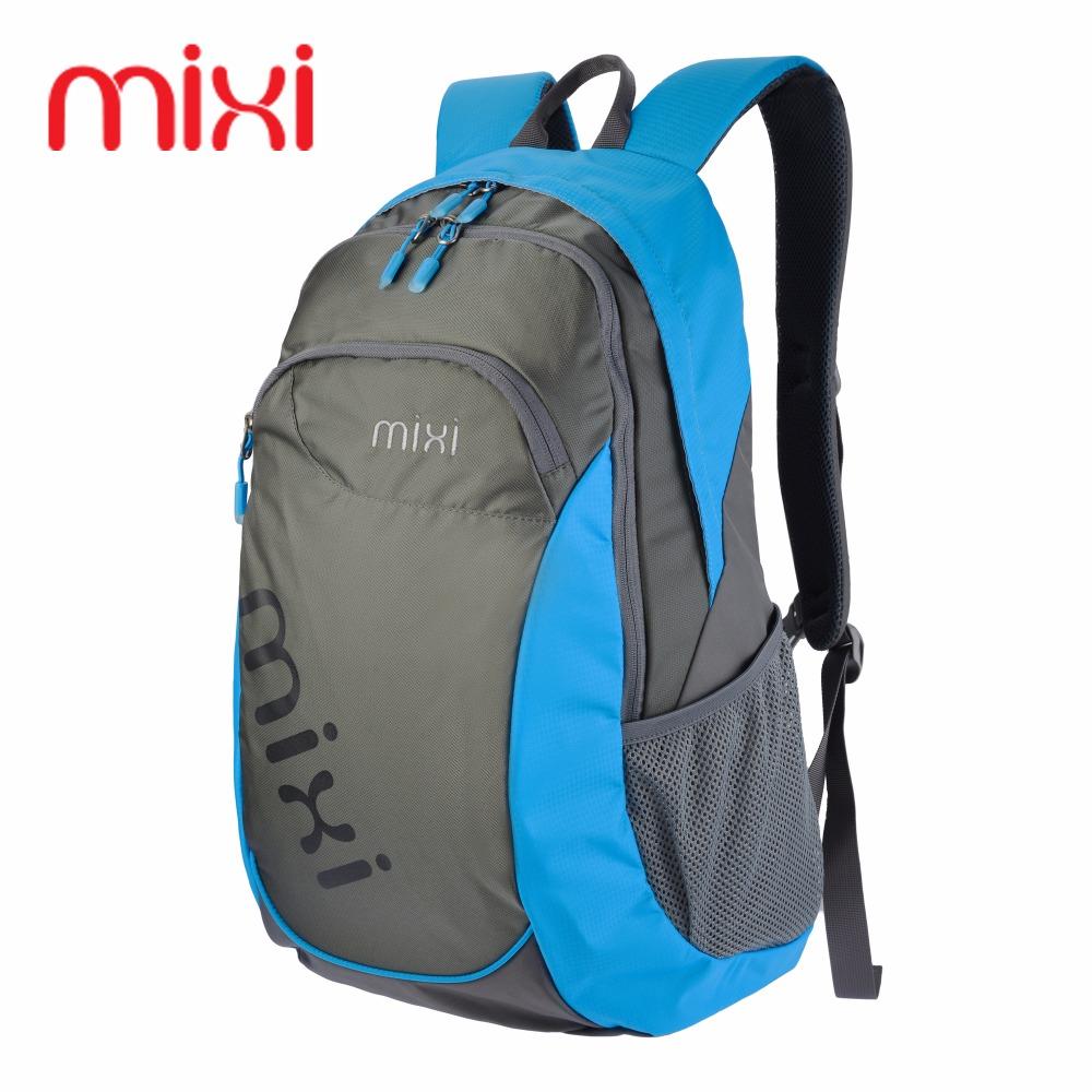 Mixi 35L Outdoor Couples Camping&Mountaineering Backpack Bag Women&Men Sport Trekking& Hiking Ultra-light Tourist Backpacks(China (Mainland))