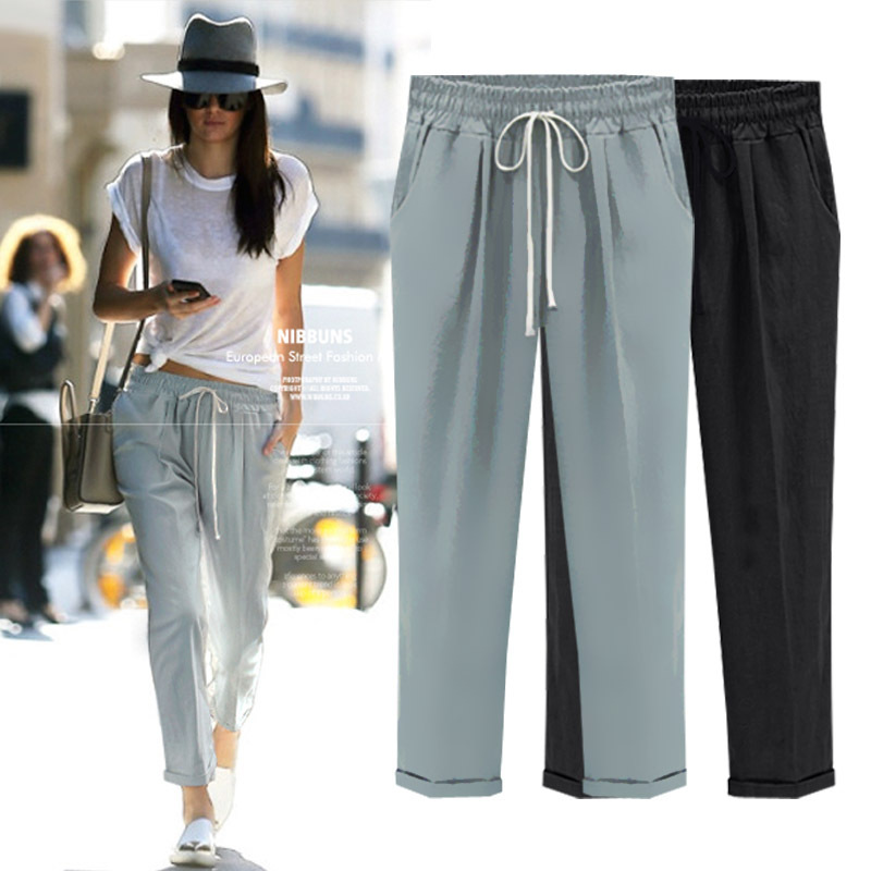 Awesome  Casual Pants Women39s Khaki SKU42844 Sur ShopMadeInChinacom