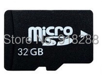32GB real capacity 2 Micro SD SDHC Card Class10 TF Memory Cards Free Adapter - Charm techonology Co. ltd store