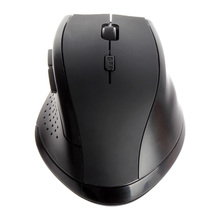 Free shipping 2.4G USB Optical Wireless Mouse for Computer Laptop gaming mouse 10M WIFI Range Mouse 2.4G Receiver(China (Mainland))