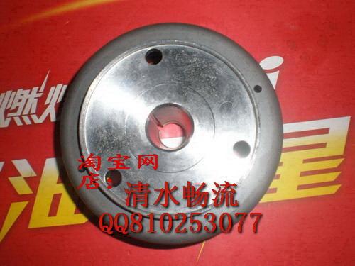 Jinan qingqi QM200GY dirt bike engine model