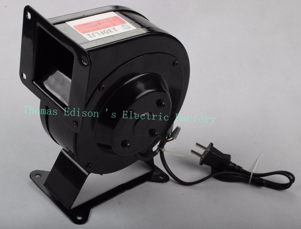 Buy 130flj1 fan ac centrifugal fan for Home ac blower motor