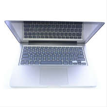(15PCS) Square frame pattern Silicone Laptop keyboard Skin Protector Cover film Guard for Apple Macbook Pro Air Retina 13 15 17