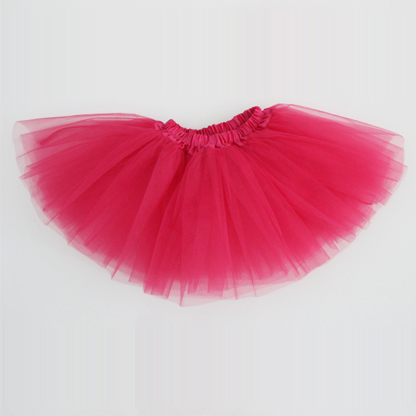Free shipping 16colors option 2013 girl summer 3 layers puffy skirts tulle tutu skirt children candy