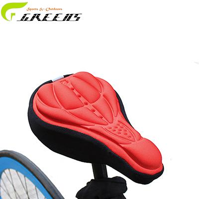 Велосипедное седло из Китая