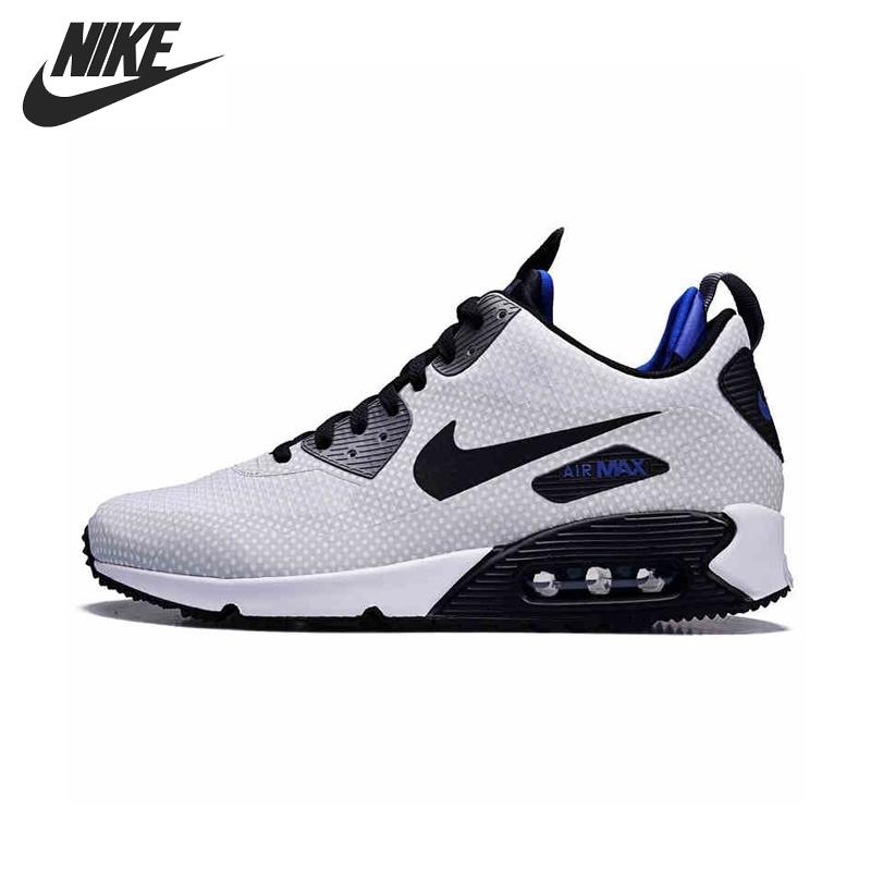 Originele NIKE Air Max 90 mannen Loopschoenen Sneakers gratis verzending(China (Mainland))