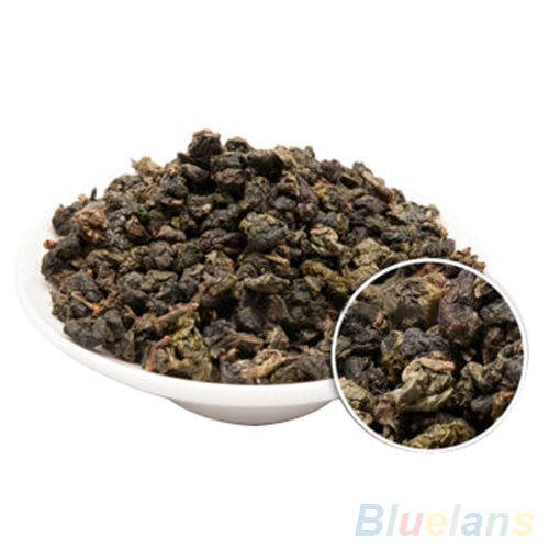 100g Vacuum Packed Natural Organic Silky Taiwan High Mountain Milk Oolong Tea 2MPM 4MPI
