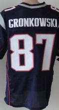 Best quality men's jersey Elite 12 Tom Brady 87 Rob Gronkowski 11 Julian Edelman stitched jersey,White Red and Blue,size M-XXXL(China (Mainland))