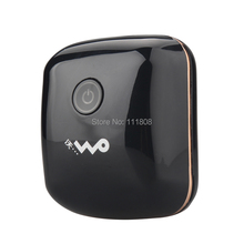 Mini Portable 3G Carfi Car Wifi 7.2Mbs Wireless 3G Wifi router Modem Mifi Mobile Hotspot with SIM Card Slot Global Unlock WU711(China (Mainland))