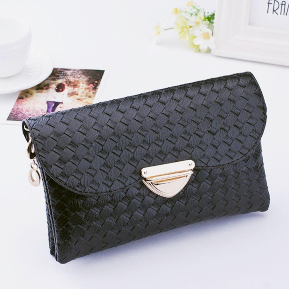 New Women Messenger Bags Lady Handbag PU Leather Bags Casual Travel Women Shoulder Bag Free Shipping