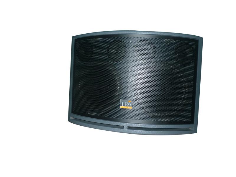 TPA E-3102 280W professional loudspeaker karaoke speaker ktv speaker(China (Mainland))