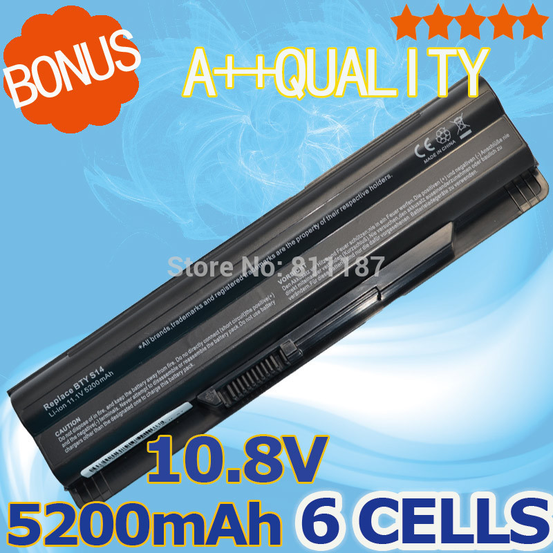 6 cell battery For MSI BTY-S14 BTY-S15 CR650 CX650 FR400 FR600 FR610 FR620 FR700 FX400 FX420 FX600 FX603 FX610 FX620 FX700 GE620<br><br>Aliexpress