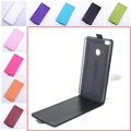 Fashion 9 Colors Flip Leather Case for Xiaomi Mi Max 6 44 inch Vertical Back Cover