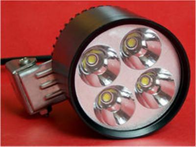 NEW 4*U2 Cree 35W 3500lumens waterproof led motorcycle decoration light<br><br>Aliexpress