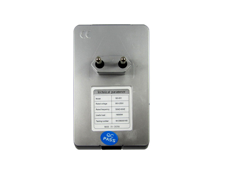 high quality Electric Saver Device Power Factor Saver Electronic Energy Power Saver For Home(China (Mainland))