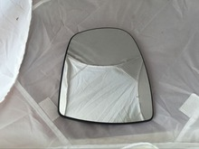 Buy Right Side Wing Door Mirror Glass VAUXHALL VIVARO 2001-2013 RH non-heated for $13.99 in AliExpress store