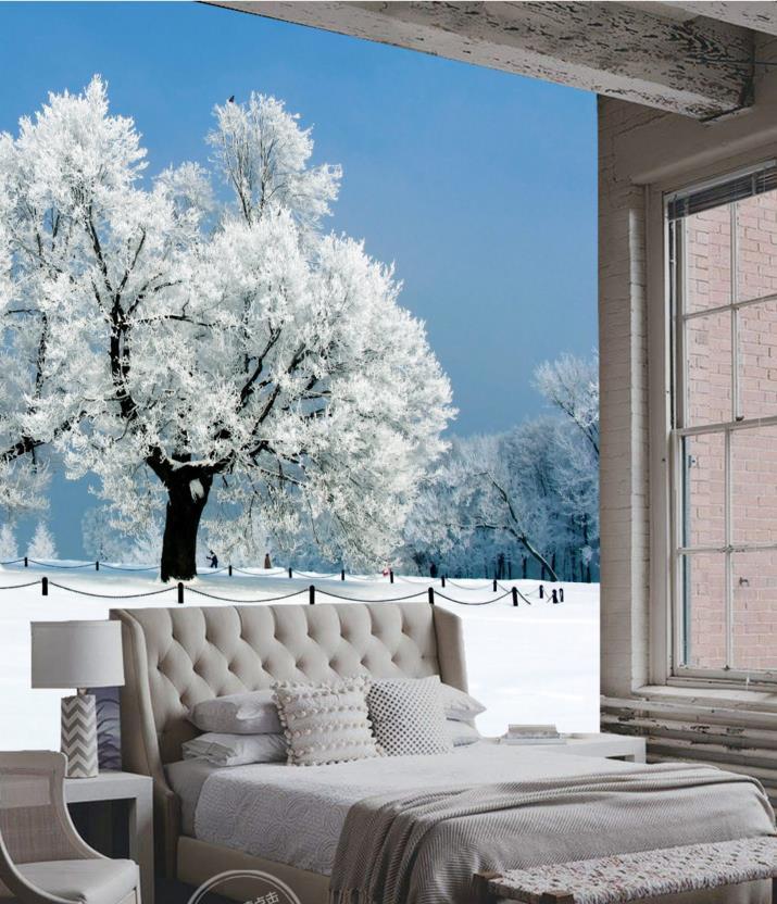 Online Krijg Goedkoop Winter Gratis Behang -Aliexpress.com ...