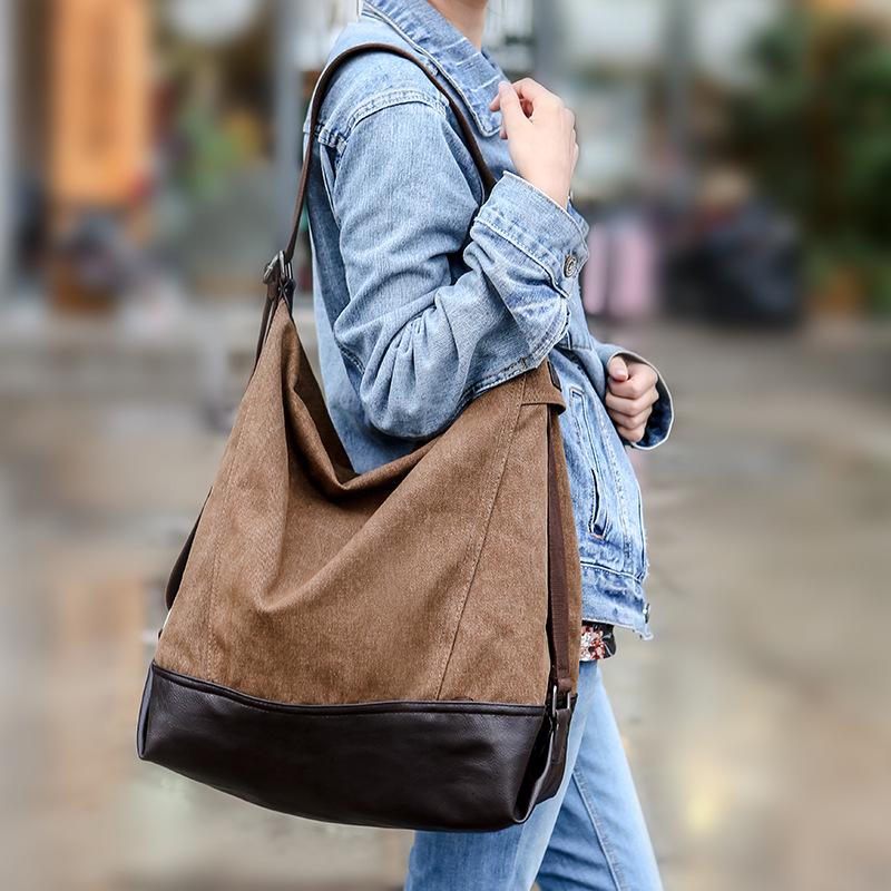 2015 New Women Handbags Canvas Women Large Capacity Shoulder Bags Casual Messenger Bag Travel Tote Bolsa Feminina<br><br>Aliexpress