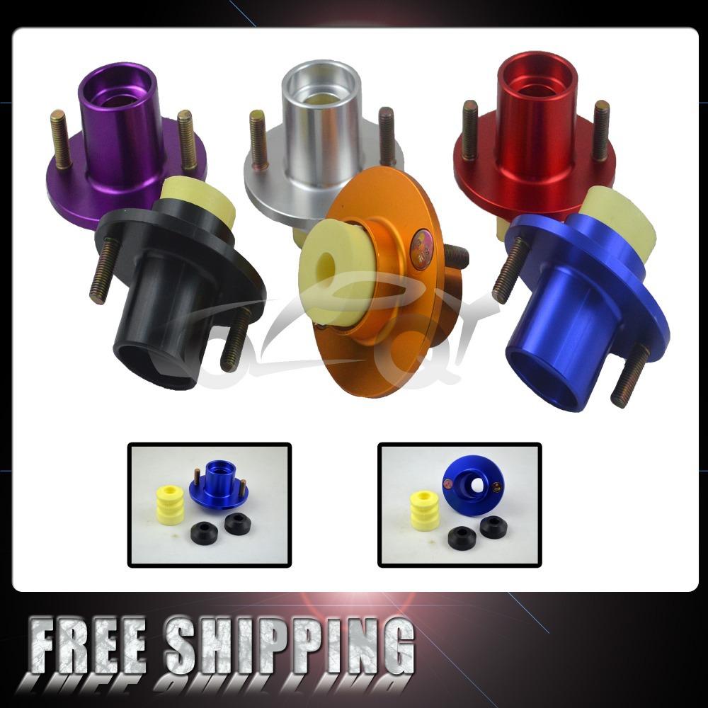 HONDA CIVIC 88-00 SUSPENSION SHOCKS TOP HAT (INTEGRA ALSO) stock!! - SPracing Performance Parts Store( store)