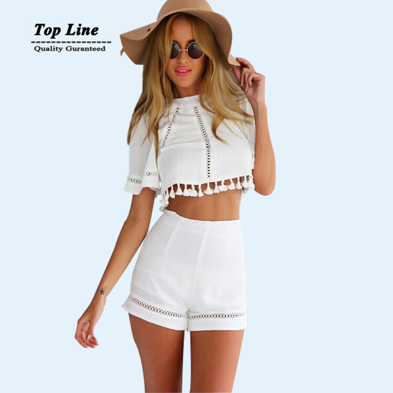 2 piece set women dress tropical plus size women clothing white vestidos short backless bodycon dress drop shipping(China (Mainland))