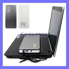 20800mAh Power Bank for Laptop Mobile Phone Emergency Power Battery(China (Mainland))